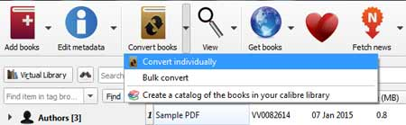How to convert text book to ebook and access from mobile