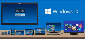 Try Windows 10 for free