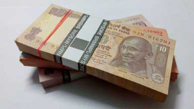 Indian Currency Rupee