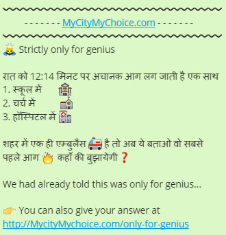 Whatsapp Puzzles, Quiz