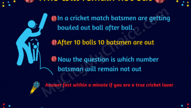 Whatsapp Puzzle for cricket lovers