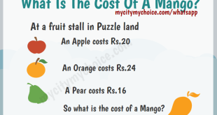 What Is The Cost Of A Mango