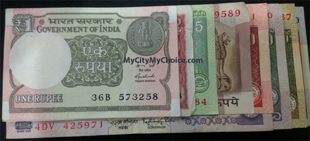 What is the sum of these currencies - Whatsapp Puzzle