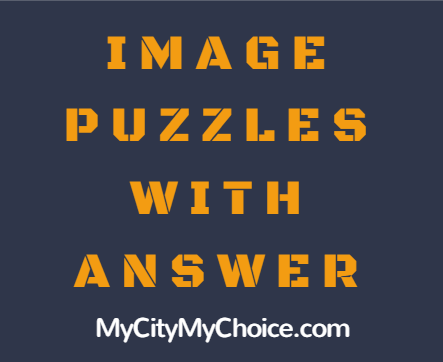 Image Puzzle With Answer