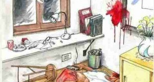 Murder or Suicide explain why?