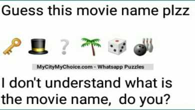Guess this movie name plzz 🔑 🎩 ❔ 🌴 🎲 🎳 I don't understand what is the movie name, do you?