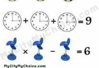 Solve This Extremely Tricky Puzzle