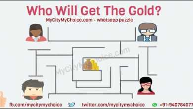 Who Will Get The Gold?