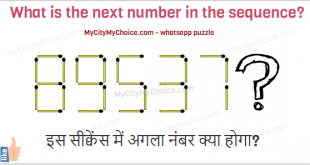 What is the next number in the sequence? 8 9 5 3 7