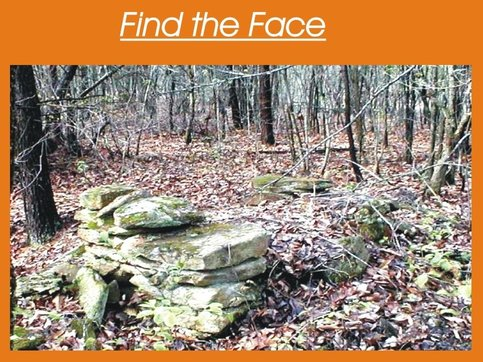 Find The Face answer