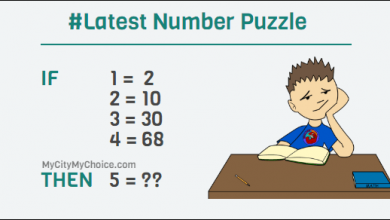 IF 1 = 2, 2 = 10, 3 = 30, 4 = 68 THEN 5 = ?? #Number Puzzle
