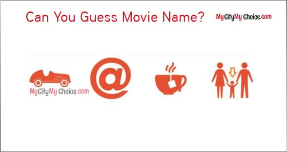Can you guess movie name answer