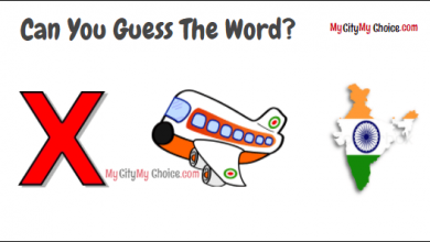 Can you guess the word puzzle answer