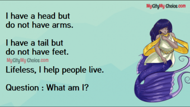 I have a head but do not have arms. I have a tail but do not have feet. Lifeless, I help people live. Question : What am I?