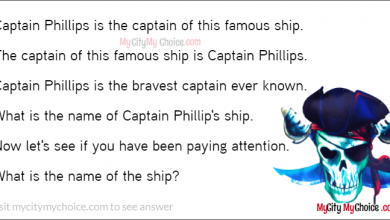 Captain Phillips is the captain of this famous ship. The captain of this famous ship is Captain Phillips. Captain Phillips is the bravest captain ever known. What is the name of Captain Phillip's ship. Now let's see if you have been paying attention.  What is the name of the ship?