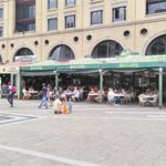 Nelson Mandela Square johhannesgurg
