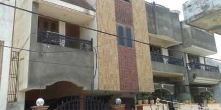 Balkrishna Kedia robbery case