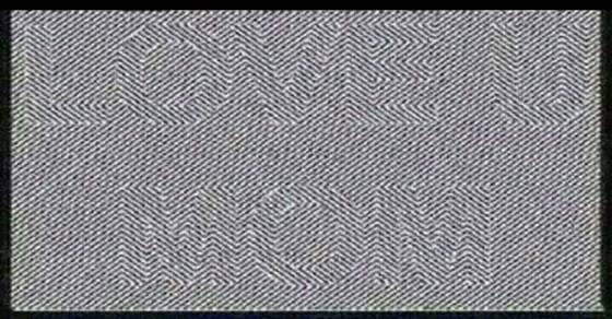 ऊपर दिए इस चित्र में कुछ लिखा है जिसे 90% सही से नहीं देख पाते और अक्सर गलत जवाद देते हैं। अगर आप उस 90% लोगों में से नहीं है जो गलत जवाब देते हैं तो 30 सेकंड के अंदर बताये इस चित्र में क्या लिखा है?