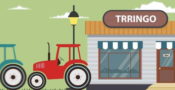 Trringo - Ab tractor call karo