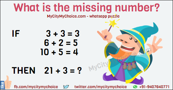what-is-the-missing-number-puzzle