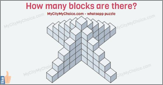 How many blocks are there?