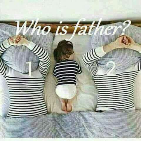 Who is father answer